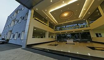 Dhruva College of Management - [DCM], Hyderabad - Course & Fees Details