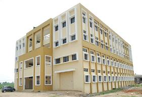 Gnanamani Institute of Management Studies - [GIMS] Pachal, Namakkal