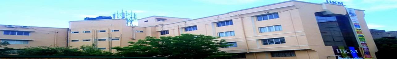 IIKM Business School, Calicut