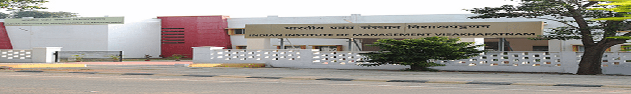 Indian Institute of Management Visakhapatnam - [IIMV], Visakhapatnam - Course & Fees Details