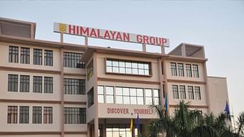 Himalayan Institute of Management, Sirmaur