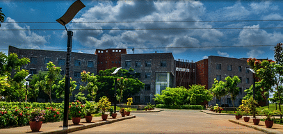 Institute of Management Technology - [IMT], Hyderabad - Course & Fees Details