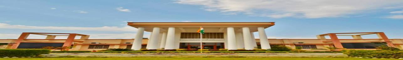 Indian Institute of Management - [IIMU], Udaipur - Admission Details 2020