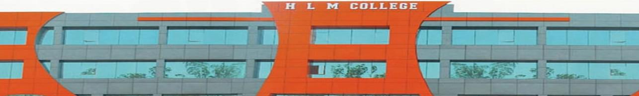 HLM Business School, Ghaziabad - News & Articles Details