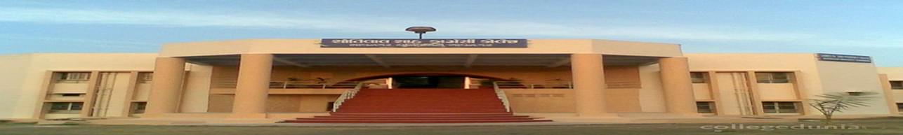 Shantilal Shah Engineering College - [SSEC], Bhavnagar - Hostel Details