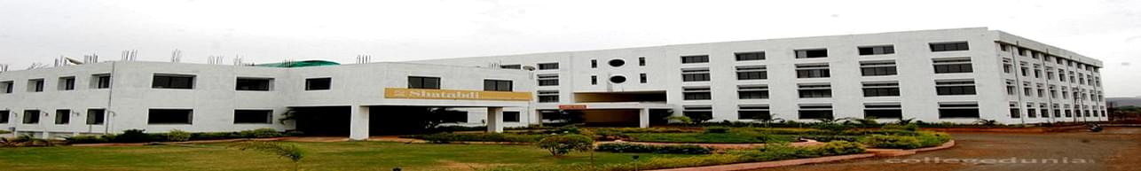 Shatabdi Institute of Engineering and Research - [SIER], Nashik - Course & Fees Details