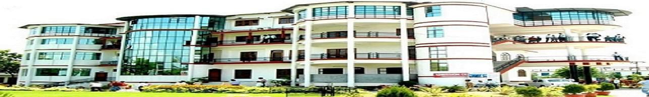 Shri Guru Ram Rai Institute of Technology & Science - [SGRRITS], Dehradun - Course & Fees Details