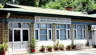 Himachal Pradesh Technical University - [HPTU], Hamirpur - Hostel Details