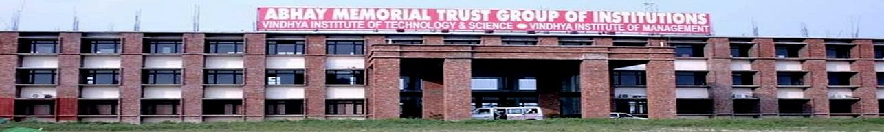 Vindhya Institute of Technology and Science - [VITS], Allahabad