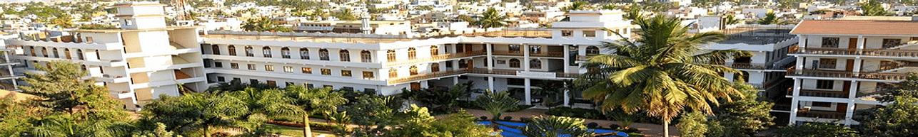 Rajiv Gandhi Institute of Technology - [RGIT], Bangalore - Admission Details 2020