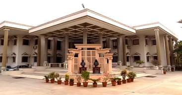 Uka Tarsadia University, Bardoli - Placement Details and Companies Visiting