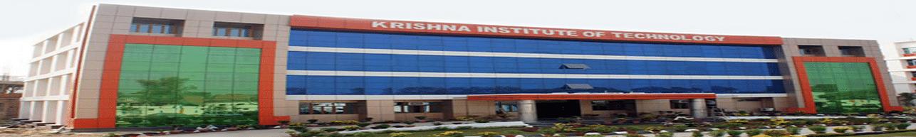 Krishna Institute of Technology - [KIOT], Kanpur