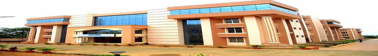 Trident Academy of Technology, Bhubaneswar