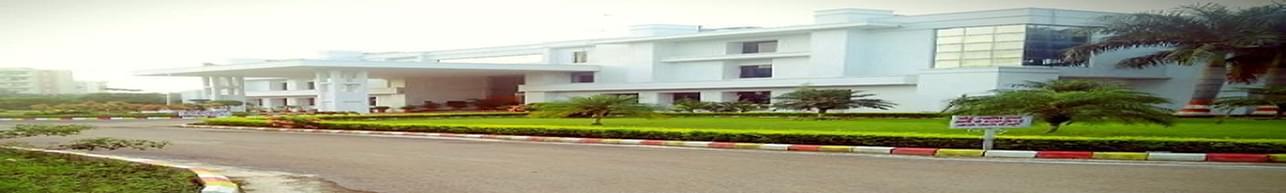 Shri Shankaracharya Group of Institutions - [SSGI], Bhilai