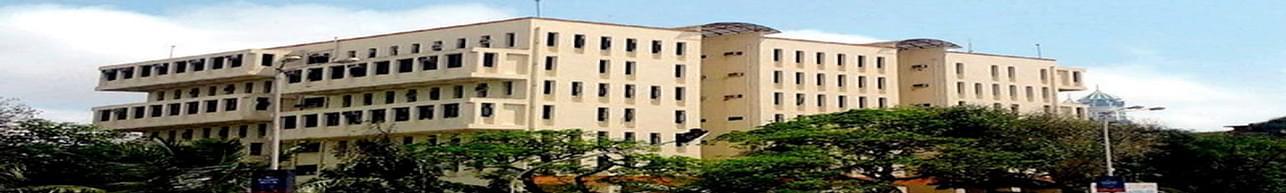 Lala Lajpat Rai Institute of Management - [LLIM], Mumbai