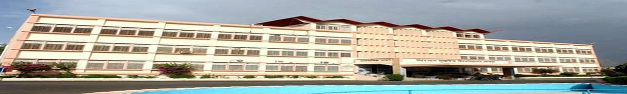 Mohanlal Sukhadia University - [MLSU], Udaipur - Admission Details 2020