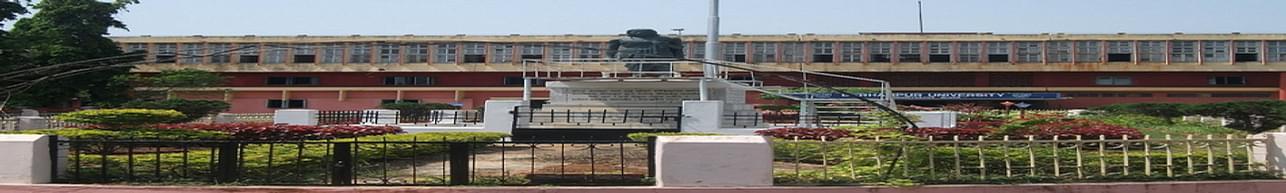 Berhampur University, Berhampur - News & Articles Details