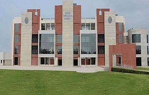 Sardar Patel College of Engineering - [SPCE], Anand