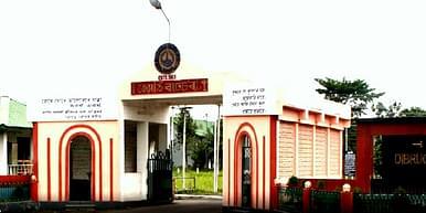 Dibrugarh University, Dibrugarh - Affiliated Colleges
