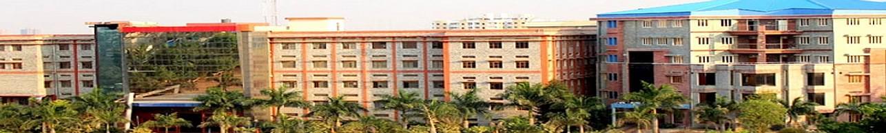 Kristu Jayanti College - [KJC], Bangalore - Photos & Videos