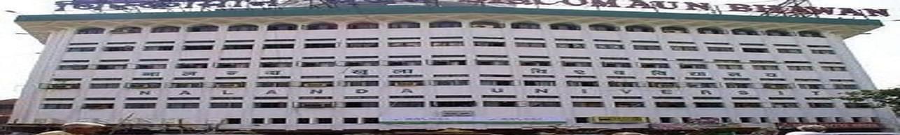 Nalanda Open University - [NOU], Patna - Course & Fees Details
