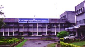 Biju Patnaik University of Technology - [BPUT], Rourkela - Course & Fees Details