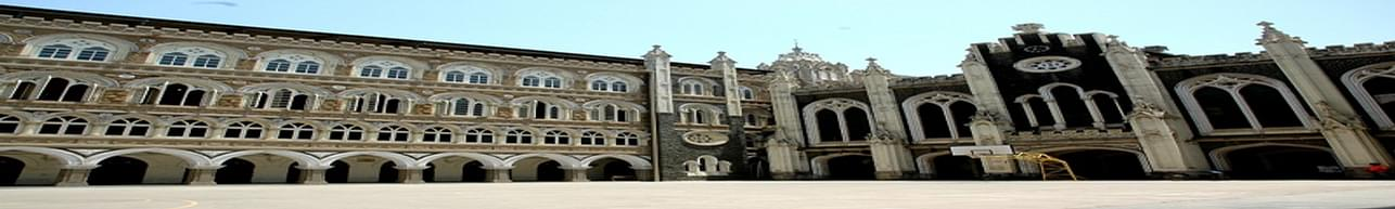 St. Xavier's College, Mumbai - Course & Fees Details