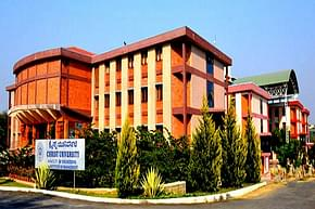 Christ University, Bangalore - Reviews