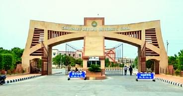 Chaudhary Devi Lal University - [CDLU], Sirsa - List of Professors and Faculty