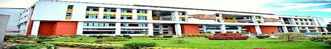 Seshadripuram Institute of Management Studies - [SIMS], Bangalore