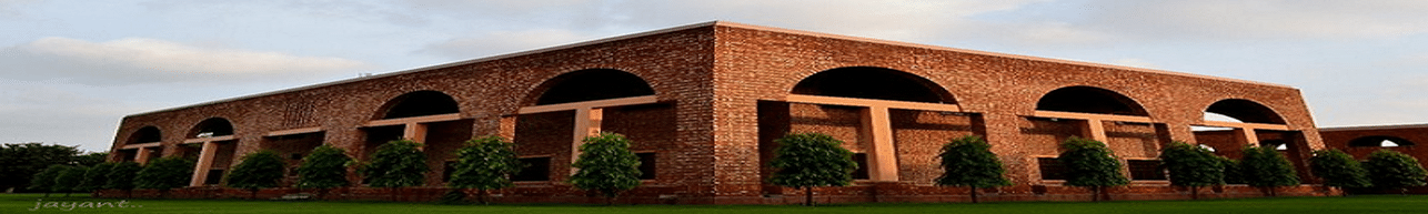 Management Development Institute - [MDI], Gurgaon - Course & Fees Details