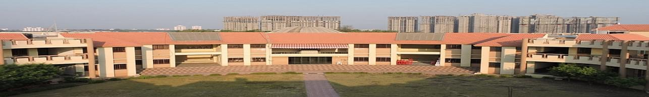 Sunshine Group of Institutions - [SGI], Rajkot