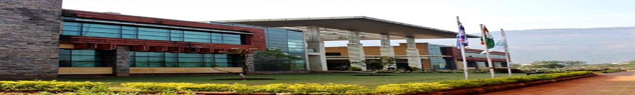 Universal Business School - [UBS], Karjat