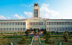 Birla Institute of Technology - [BIT Mesra], Ranchi - Course & Fees Details