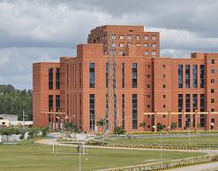 Azim Premji University, Bangalore - Reviews