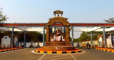Utkal University, Bhubaneswar - Reviews