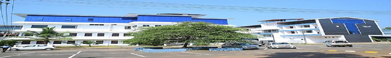 Dr. Joseph Mar Thoma Institute of Pharmaceutical Sciences and Research, Alappuzha