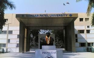 Sardar Patel University - [SPU], Vallabh Vidyanagar - Placement Details and Companies Visiting