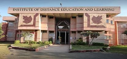 University of Mumbai, Institute of Distance & Open Learning - [IDOL], Mumbai
