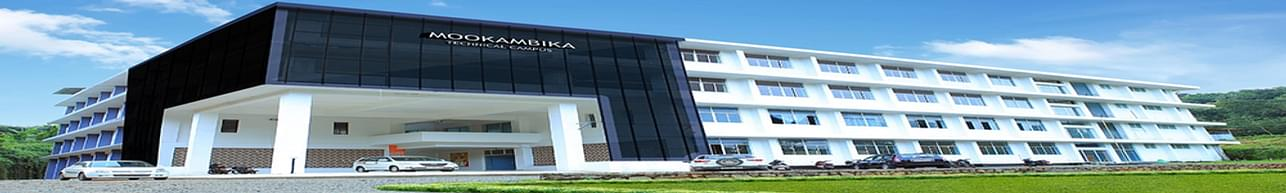 Mookambika College of Pharmaceutical Sciences and Research, Muvattupuzha