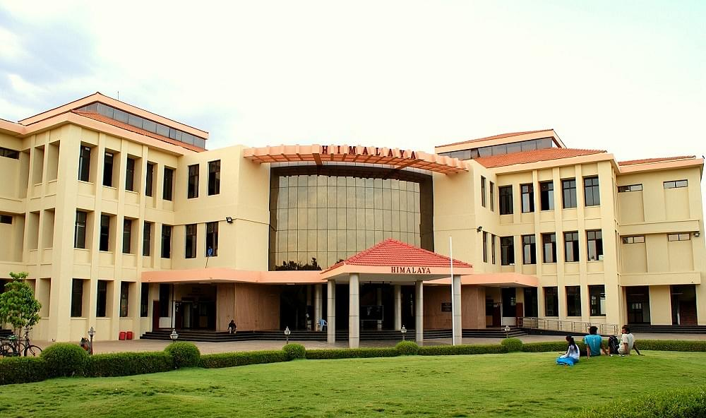 IIT Madras - Courses, Cut off, Placements, Admission, Fees, Hostel
