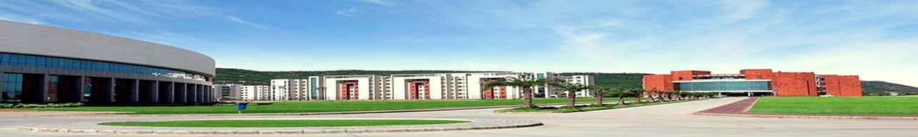 Amity University, Jaipur - Course & Fees Details