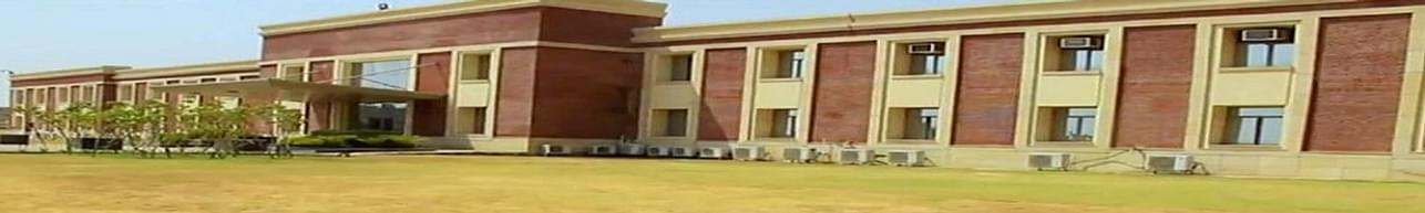 Amity University, Gwalior - Admission Details 2020