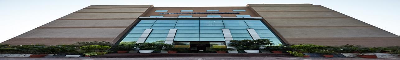 Fortune Institute of International Business - [FIIB], New Delhi