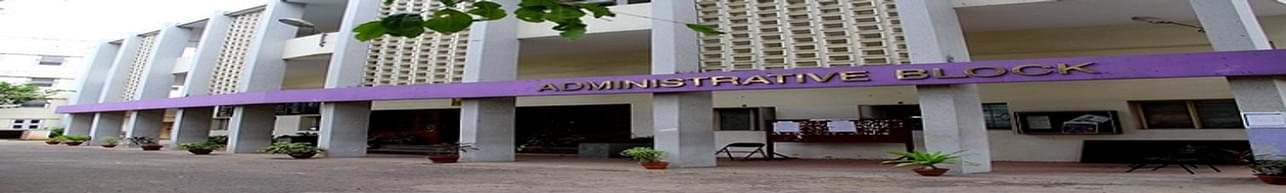 Ethiraj College for Women, Chennai - Course & Fees Details