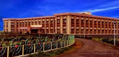Shri Tulja Bhavani College of Engineering - [STBCET], Osmanabad