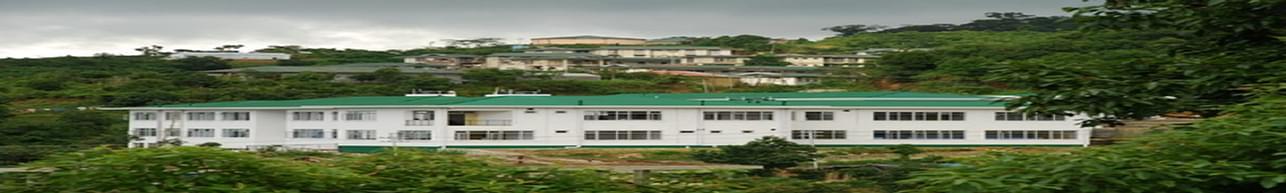 Mizoram University - [MZU], Aizawl