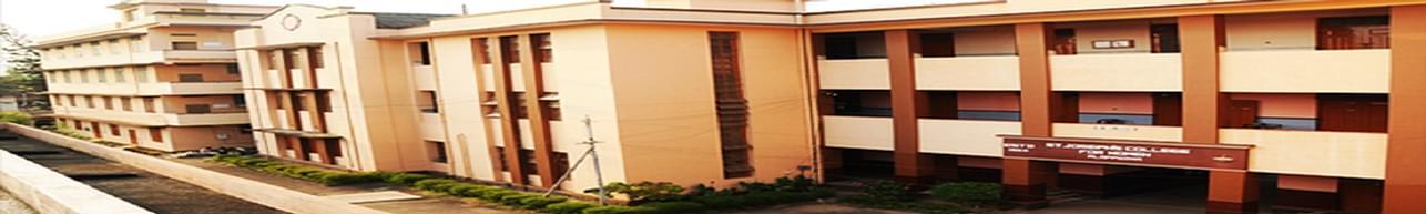 St. Joseph's College for Women, Visakhapatnam