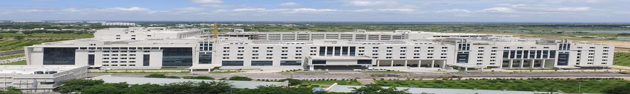 GITAM Hyderabad Business School - [GITAM HBS], Hyderabad