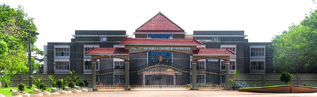 Baselios Mathews II College of Engineering - [BMCE], Kollam